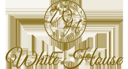 White House – Noclegi Zator Logo