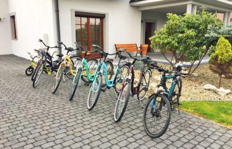 wypozyczalnia rowerow zator (2)